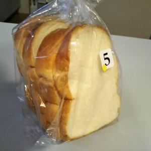 朝の食パン問題