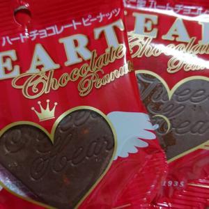 一進一退する風邪とチョコレート。