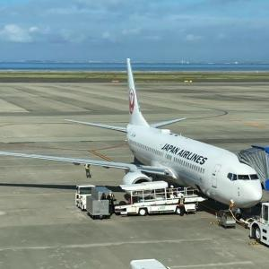 JAL3103便 名古屋/中部・セントレア~札幌/新千歳 クラスJ搭乗記。ブリティッシュエアウェイズのマイル「Avios」を利用した特典航空券予約でお得に。当日アップグレードの方法もご紹介。