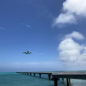 GW宮古島旅行記 レンタカーで3つの大橋を渡り宮古島を満喫 下地島空港17エンド・居酒屋・カフェ・かき氷など