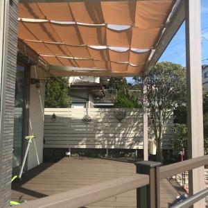 【テラス屋根】1年間使って感じたメリットと節電効果(2020年最新)