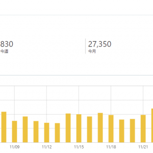 庭づくりブログを始めて1年後(はてなpro化後10カ月)のブログ運営状況と今後