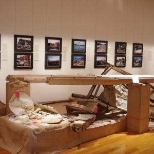 こんなに泣いた美術館は、初めてだった。【気仙沼リアス・アーク美術館】