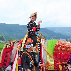 いつまでも残してほしい伝統行事「チャグチャグ馬コ」【岩手県】