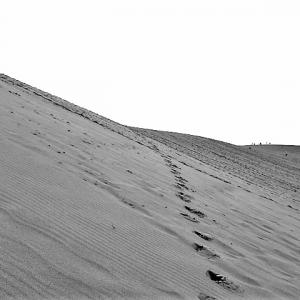 平成版「砂の女」第二章 ~The Woman in the Dunes