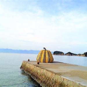 直島ベネッセハウスで、プライスレスな貸切ナイトミュージアムを【香川県】
