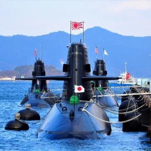 「呉艦船めぐり」とか、呉のB級グルメ砲とか【広島県呉市】