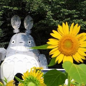 トトロの神社とか、「風祭」とか【栃木県・下野星宮神社】