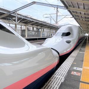 さようなら、上越新幹線E4系 ~Maxラストランの前に