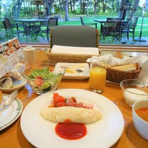 「日本一のホテル朝食」食べくらべ? 「ホテルピエナ神戸」vs「森のスパリゾート 北海道ホテル」