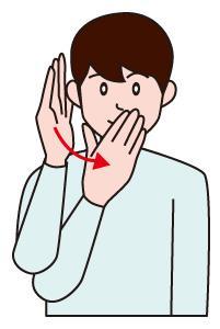 手話 イラスト ろう(者) Deaf
