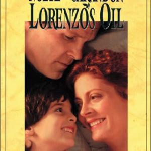 「ロレンツォのオイル/命の詩」