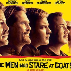 「ヤギと男と男と壁と」