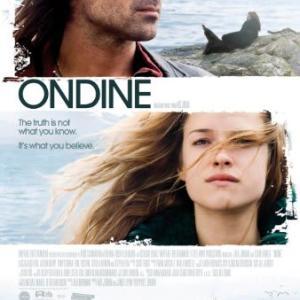 「オンディーヌ 海辺の恋人」