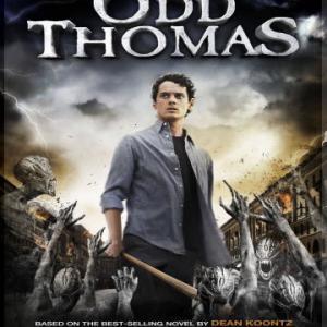 「オッド・トーマス 死神と奇妙な救世主」