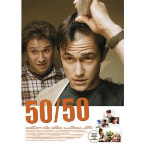 「50/50 フィフティ・フィフティ」