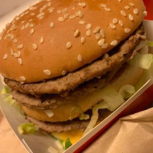 Double Big Mac 2020 – AKA Mega Mac 2007