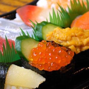 """camino real de la cocina japonesa """"sushi"""""""