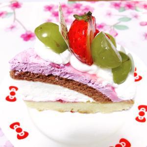 ♡ラ メゾンのケーキ