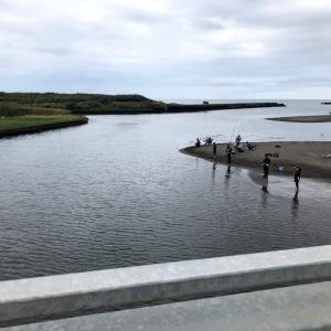 今年も忠類川サーモンフィッシングが中止。浜益川は?