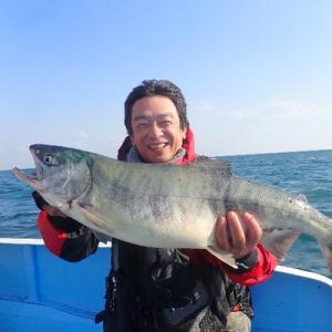 苫小牧東港の一本防波堤が全道初の有料釣り場として解放へ