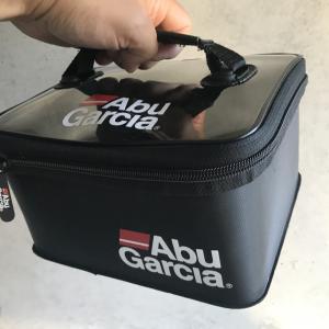 Abu GarciaのEVA Tackle Boxを購入
