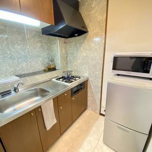 ミニマリストのキッチン収納の紹介