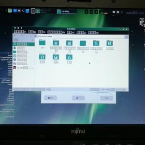 人気のManjaroのOpenBox版『MaboxLinux』をCerelonのPCに入れて動作を試してみた
