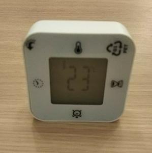 IKEAのキッチン用時計が4wayで価格のわりに使える