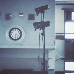 【写真部】「いとう写真館@旧鎌掛小学校」へ行ってスナップ