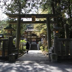 滋賀の嵐スポット・栗東市の大野神社へ行って写真撮ってきた。
