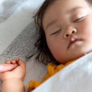子供の睡眠時間はどれぐらい必要?