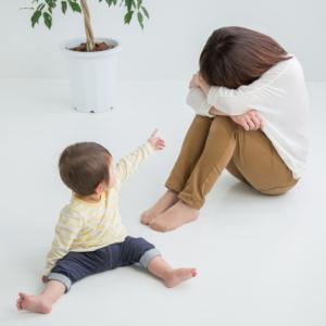 育児ノイローゼの症状と解決策