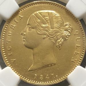 インド大帝金貨