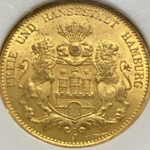 金貨 MS63 vs AU58