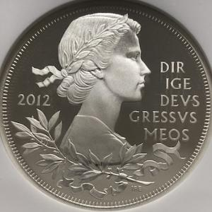 Masterpiece of Royal Mint