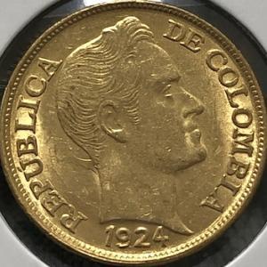 ルーペで見るコインの世界、気づいたら4回目