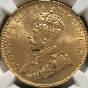 カナダ金貨とBank of Canada Hoard