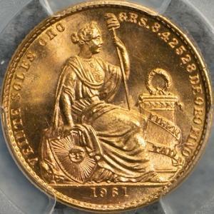 海外金貨・トップグレードは国内で価格高騰?、第2弾