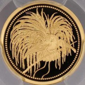 2020年パプアニューギニア100キナ金貨、海外から入手すべきか?
