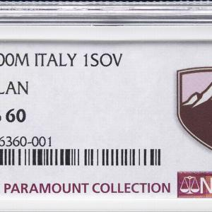 Paramount Collection