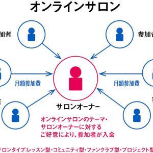 セミリタイアのコミュニティを探す(3)オンラインサロン