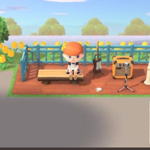 【あつ森】吉祥寺島の評判が五つ星になりました!【井の頭公園を作ってみた】