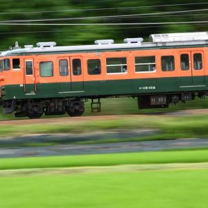 しなの鉄道 115系 小諸駅~平原駅で撮る!・・・☆やっぱり、生まれ故郷で撮るのはちょっと違う。