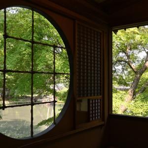 山寺常山邸 「増田恵さん写真展」・・・(松代) ☆受賞900作達成記念の写真展を観てきました。