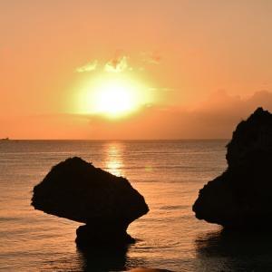 2020 沖縄旅行(羽田空港、万座毛、那覇空港など)・・・ ☆毎年楽しみにしている、恒例の旅行です。