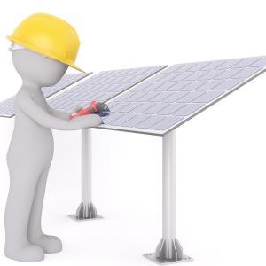 野立て太陽光発電の分譲やってる業者の社員は自分の発電所を持たないのか?~現役社長よりコメントいただきました~