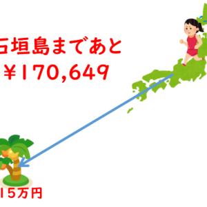トライオートETFやトラリピは儲かる? 運用益だけで石垣島に行く挑戦【30日目】