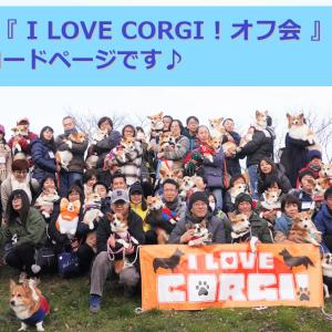 2020第6回『I LOVE CORGI ! オフ会』の写真ダウンロードページ♪(-^▽^-)b