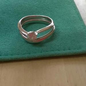 結婚指輪はしていない